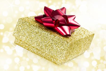 golden box photo