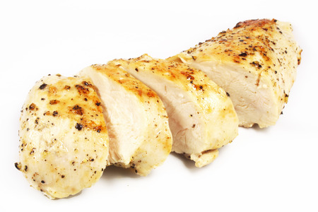chicken breast 版權商用圖片