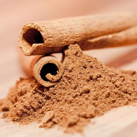 cinnamon: cinnamon