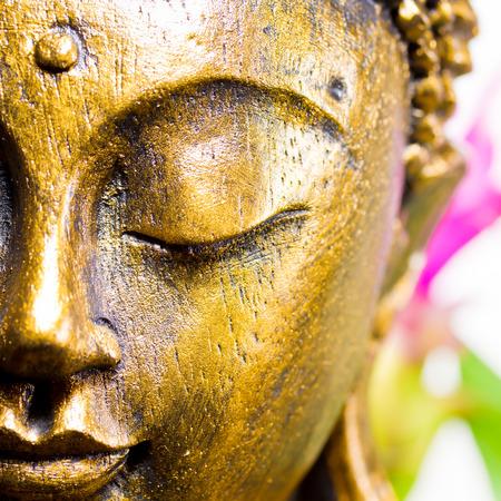 buddha tranquil: Buddha