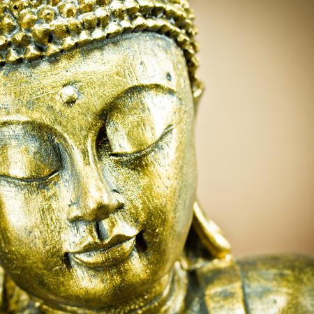 quietude: Buddha