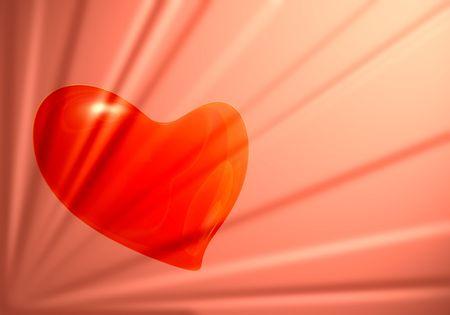 valentine heart Imagens