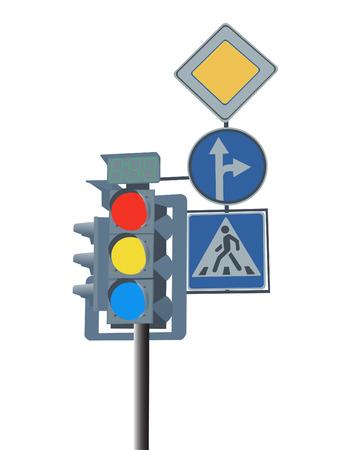 trafficlight: Traffic-light