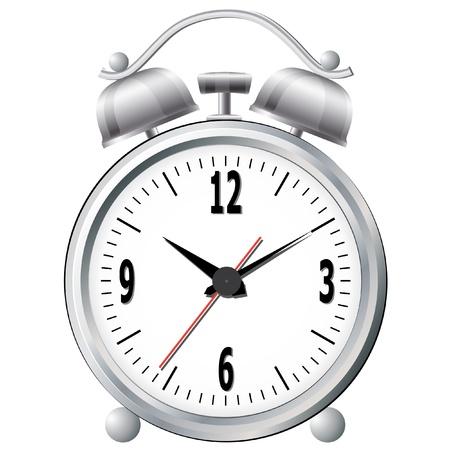 circa: Clock.