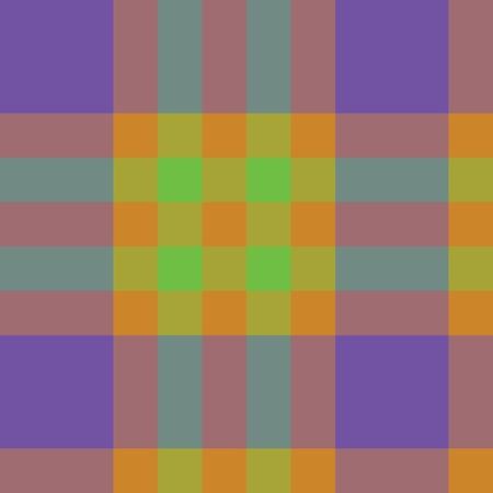 Color fabric plaid.  photo