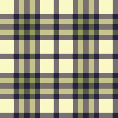Color fabric plaid.  Stock Photo