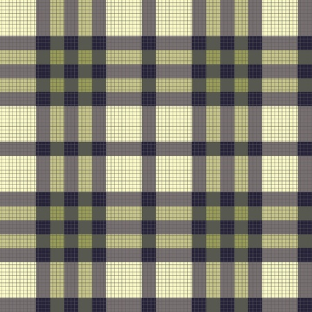 Color fabric plaid.  photo