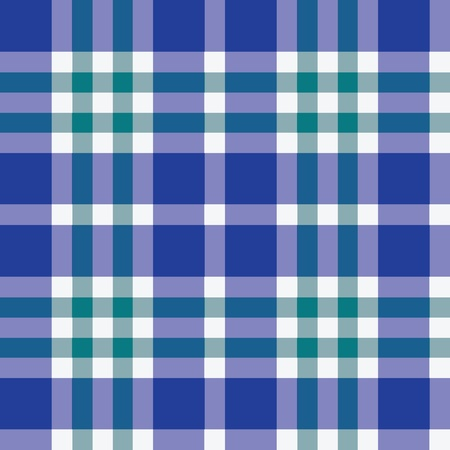 Color fabric plaid. Stock Photo - 9251526