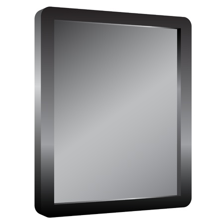 Computer tablet Stock Vector - 14194257