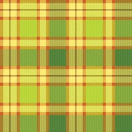 Tartan, plaid pattern. Stock Vector - 20641911