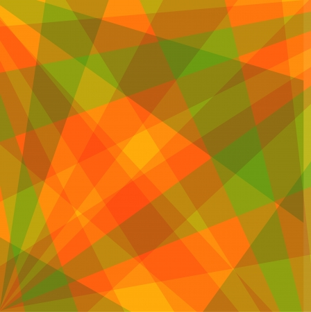 Abstract background from geometrical figures  Vector
