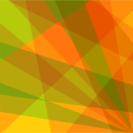 outage: Abstract background from geometrical figures  Illustration