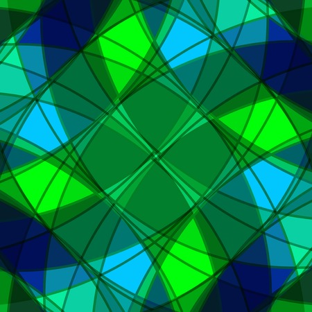 outage: Abstract background from geometrical figures  Stock Photo