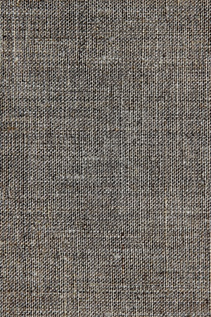 dark natural linen texture for the background photo