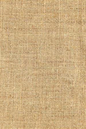sacco juta: giallo trama lino naturale per lo sfondo