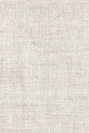 lihgt natural linen texture for the background Stock Photo - 9946347
