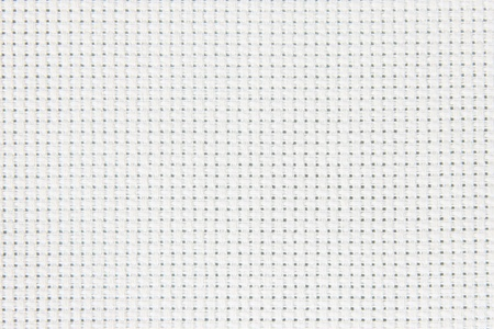 white natural cotton texture with dark lines for the background, canvas