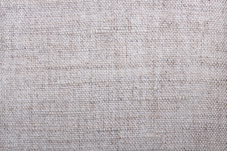 close knit: grey natural linen texture for the background Stock Photo