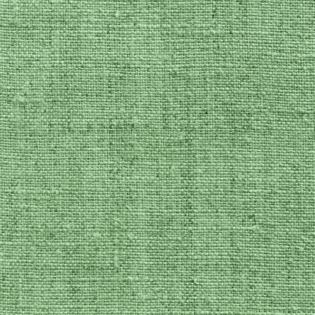 green natural linen texture for the background
