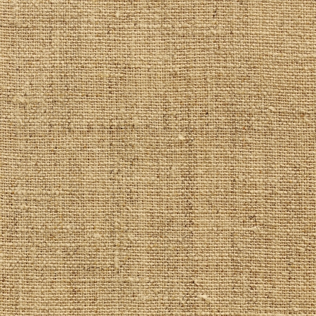 light natural linen texture for the background Stock Photo - 14874730