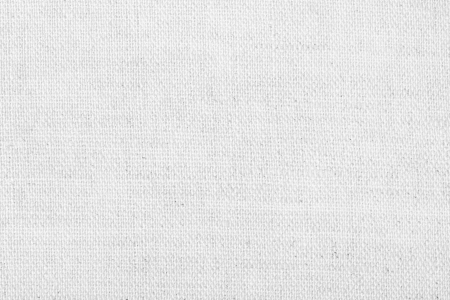 white natural linen texture for the background