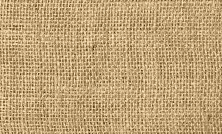 yellow linen texture for the background Stock Photo - 18377670
