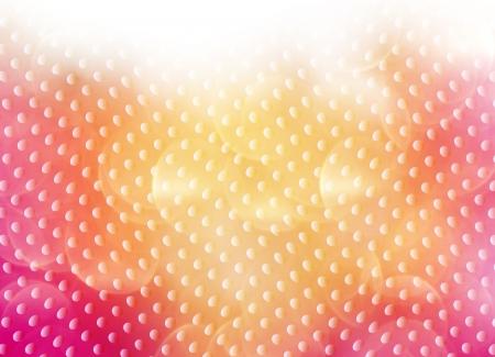 Abstract circular bokeh background  photo