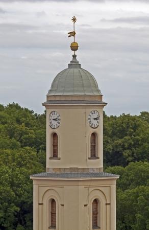 clocktower: Clocktower Editorial