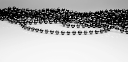 beads background  photo