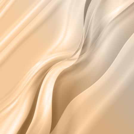 satin fabric background