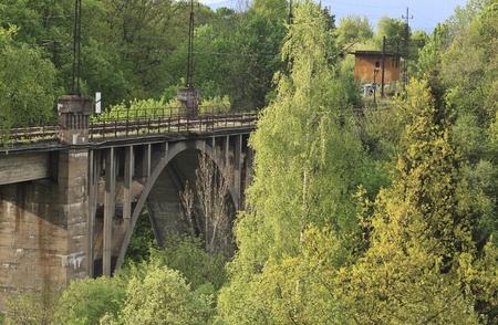 railway tracks: image of railway tracks