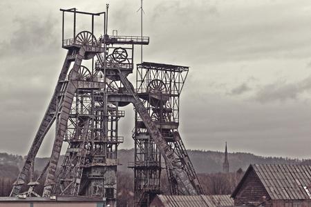 Alte Kohlengrube