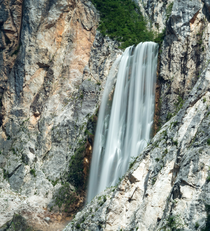boka: Boka Waterfall