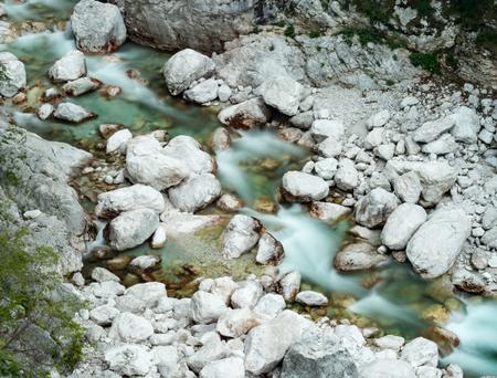boka: Long exposure of Boka creek