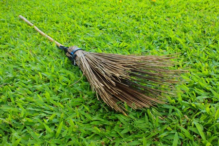 Broom photo