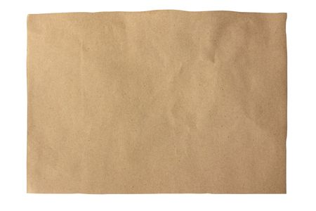 paper craft: Reciclar papel  Foto de archivo