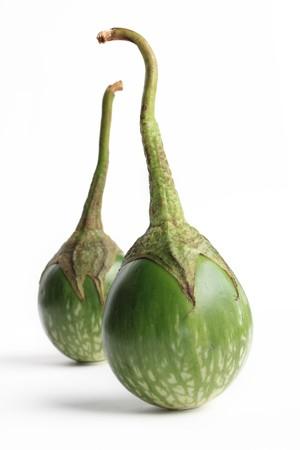 Thai Green Eggplant