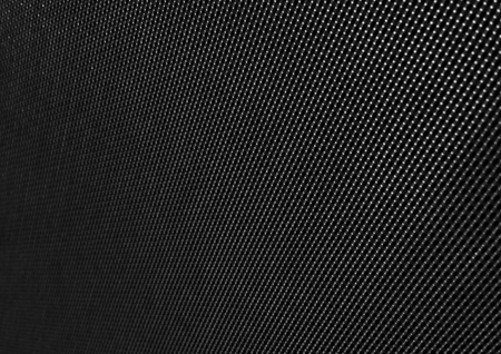 The Black Abstract Pattern Background Stock Photo