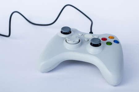 joy pad: game controller