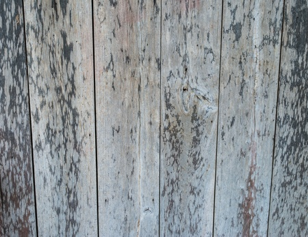 Old wood wall detail in landscape view