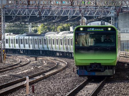 Japanese railway Editorial