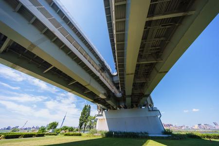 Junction in Japan