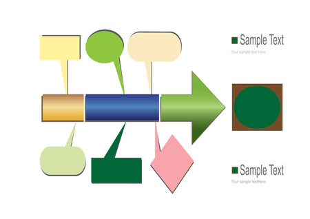 factors: Illustration of Factors Support success Illustration