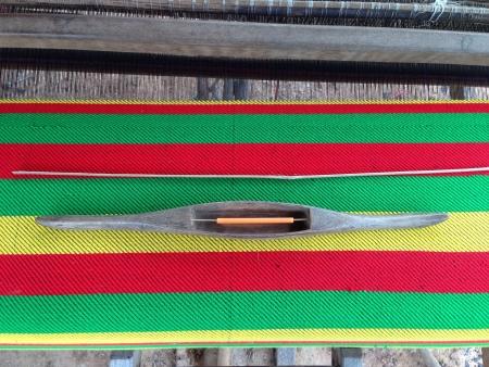 weave: Loom