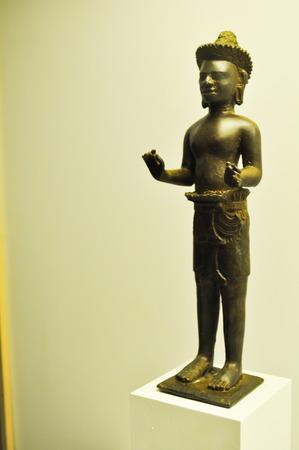 stetue buddha Zdjęcie Seryjne
