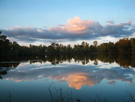 river Zdjęcie Seryjne - 48054764