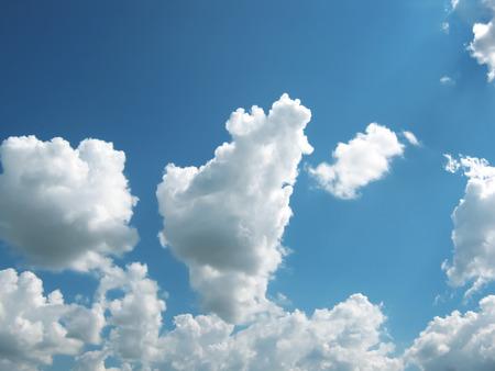 cloud Zdjęcie Seryjne - 48054841