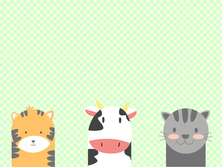 animals Zdjęcie Seryjne - 48055021