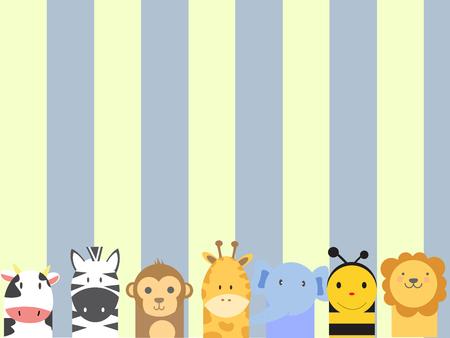 animals Zdjęcie Seryjne - 48055042