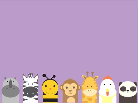 animals Zdjęcie Seryjne - 48055058